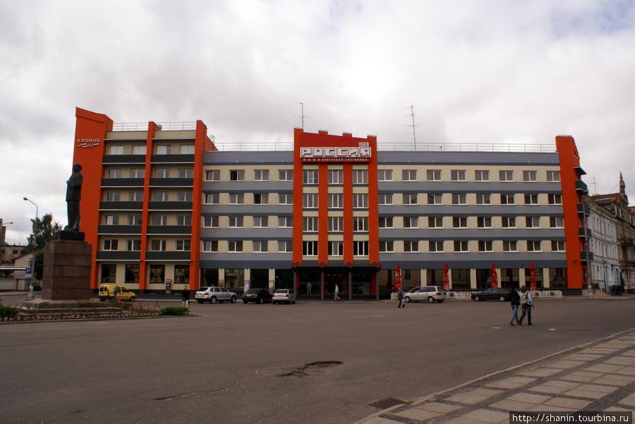 знаете толковый фото все гостиницы г советска это